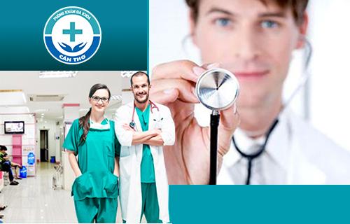 Bệnh viện đa khoa uy tín ở miền Tây