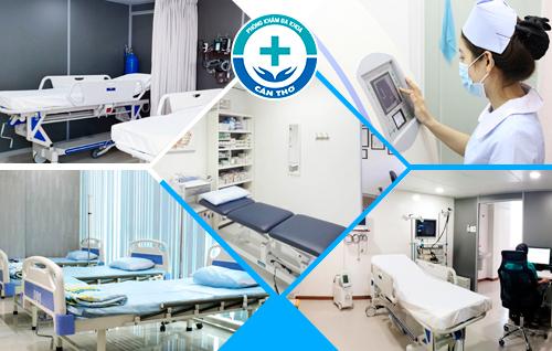 Phòng khám đa khoa nào tốt tại huyện Trà Ôn - Vĩnh Long?