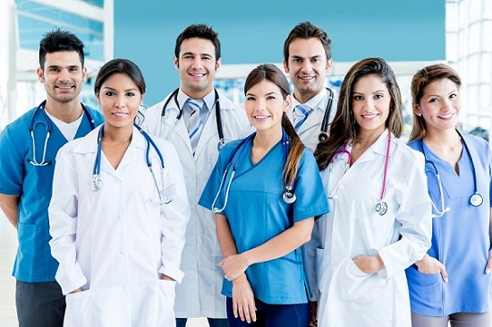 Bệnh viện phụ khoa ở miền Tây