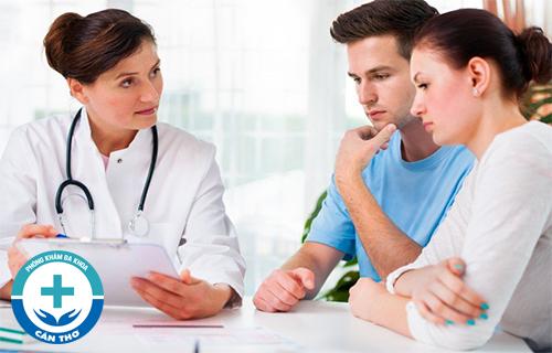 Kiểm tra sức khỏe sinh sản nam nữ ở đâu?
