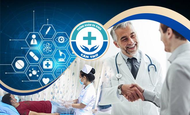 Phòng khám Cần Thơ hội tụ bác sĩ chữa bệnh nam khoa giỏi nhất Cần Thơ