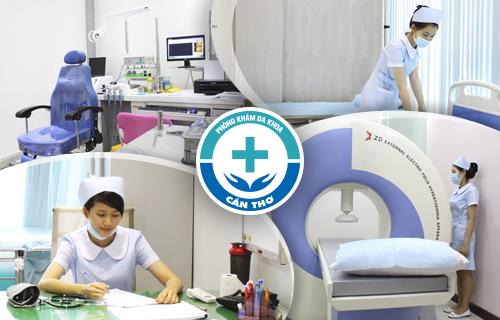 Phòng khám bệnh da liễu tốt nhất ở Sóc Trăng
