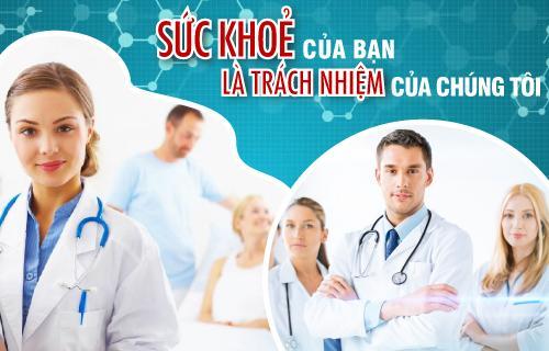 Bác sĩ chữa bệnh nam khoa giỏi tại Phòng Khám Cần Thơ